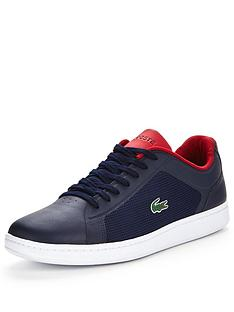 lacoste-lacoste-endliner-117-1-trainer-navyred