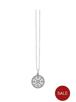 thomas-sabo-thomas-sabo-sterling-silver-cubic-zirconia-filigree-disc-pendant-and-necklace