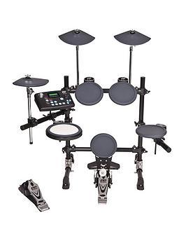 Pp Electronic Drum Set