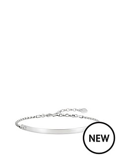 thomas-sabo-thomas-sabo-love-bridge-sterling-silver-cubic-zirconia-heart-personalised-bracelet