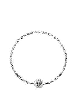 thomas-sabo-thomas-sabo-sterling-silver-karma-bead-necklace-45cm