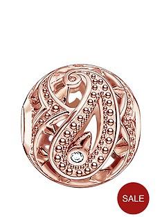 thomas-sabo-sterling-silvernbsprose-gold-plated-paisley-karma-bead