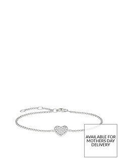 thomas-sabo-thomas-sabo-sterling-silver-cubic-zirconia-pave-heart-bracelet