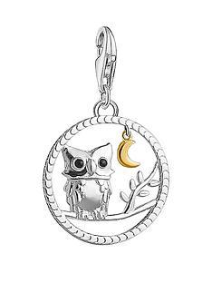 thomas-sabo-sterling-silver-night-owl-charm