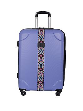 it-luggage-abs-single-expander-4-wheel-medium-case