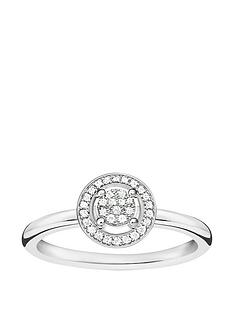 thomas-sabo-sterling-silver-diamond-set-halo-ringnbspadd-item-ktjq4-to-basket-to-receive-free-bracelet-with-purchase-for-limited-time-only