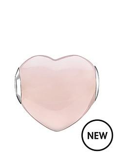 thomas-sabo-thomas-sabo-sterling-silver-pink-heart-karma-bead