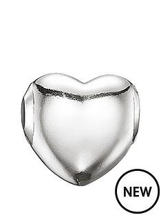 thomas-sabo-sterling-silver-polished-heart-karma-bead