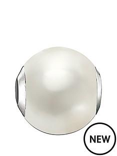 thomas-sabo-thomas-sabo-sterling-silver-pearl-karma-bead