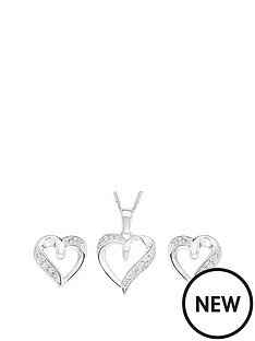 love-silver-sterling-silver-cubic-zirconia-cut-out-set-heart-pendant-and-earring-set-in-christmas-bauble