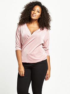 so-fabulous-curve-slinky-wrap-front-jersey-top