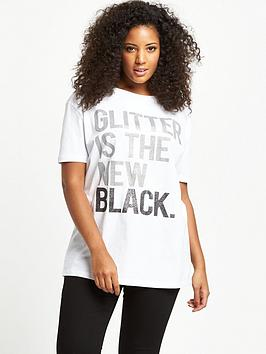 so-fabulous-glitter-slogan-tshirt