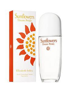 elizabeth-arden-sunflowers-dream-petals-edt-100mlnbspamp-free-elizabeth-arden-i-heart-eight-hour-limited-edition-lip-palette