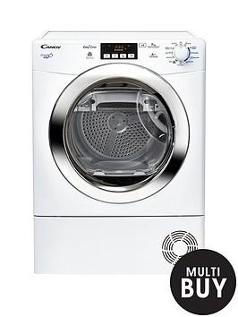 candy-gvh-d913a2cnbsp9kgnbspheat-pump-tumble-dryer-white