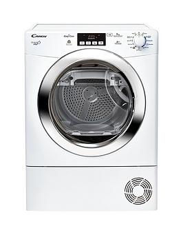 Candy Gvh D913A2C 9Kg Heat Pump Tumble Dryer  White