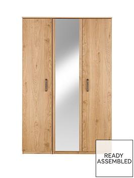 ashdown-3-door-mirrored-wardrobe