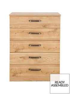 ashdown-ready-assembled-5-drawer-chest