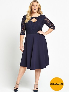 v-by-very-curve-curve-cut-out-lace-midi-dress