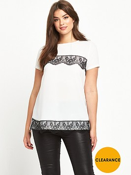 v-by-very-curve-curve-woven-front-lace-detail-jersey-top