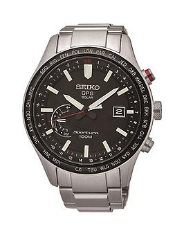 seiko-seiko-black-date-dial-stainless-steel-bracelet-mens-watch
