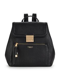 carvela-backpack