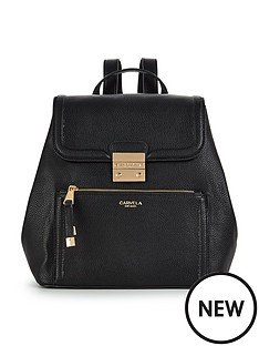 carvela-backpack