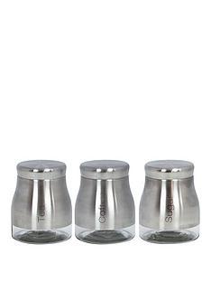 sabichi-stainless-steel-amp-glass-3-piece-kitchen-storage-set