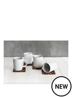 sabichi-set-of-4-ripple-mugs