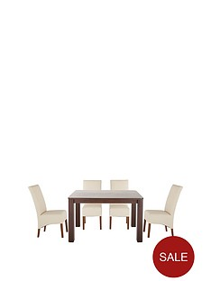 verona-120cm-dining-table-4-eternity-chairs-buy-and-save