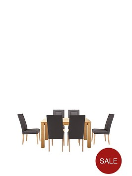 verona-150-cm-dining-table-6-opus-chairs-buy-and-save