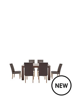 verona-150cm-dining-table-6-opus-chairs-buy-and-save