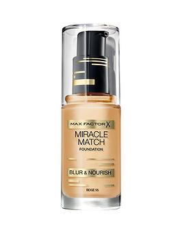 max-factor-max-factor-miracle-match-blur-amp-nourish-foundation