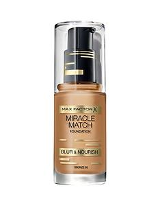 max-factor-miracle-match-blur-amp-nourish-foundation