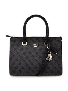 guess-ariana-printed-bag