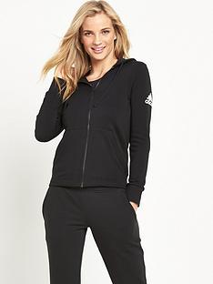 adidas-essential-full-zip-hoodie