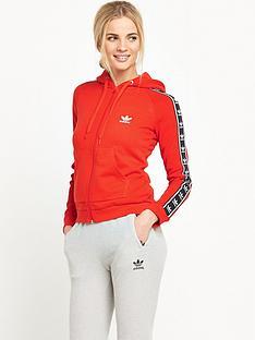 adidas-originals-slim-full-zip-hoodie