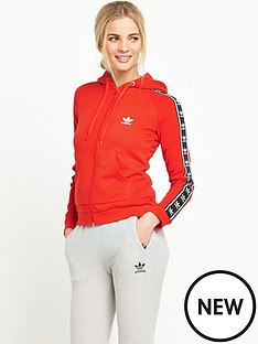 adidas-originals-slim-full-zip-hoodie