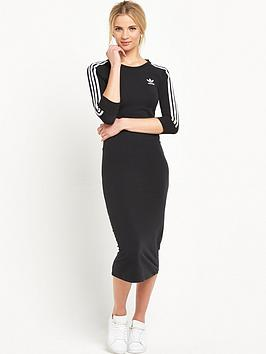Adidas Originals 3 Stripes Dress