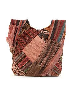joe-browns-hippy-chic-patchwork-bag