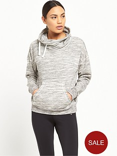 reebok-elements-marble-cowl-neck-top