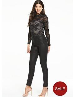 v-by-very-mesh-lace-high-neck-bodysuit