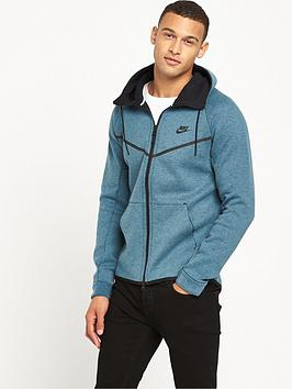 Nike Sportswear Tech Fleece Windrunner Hoody