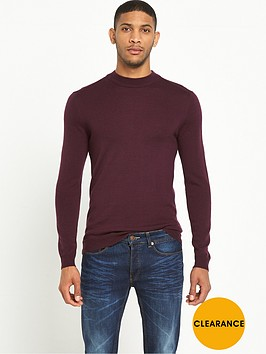 river-island-merino-wool-blend-jumper