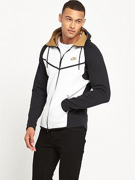 Nike Sportswear Tech Fleece Windrunner Hoodie