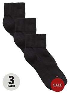 nike-nike-dri-fit-lightweight-quarter-training-3-pack-socksnbsp
