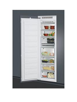 Whirlpool Afb1843A Integrated Freezer