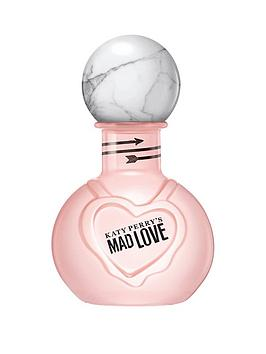 Katy Perry Mad Love Edp For Her 100Ml