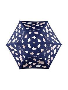 radley-radley-every-cloud-mini-telescopic-umbrella
