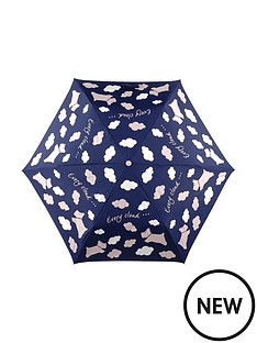 radley-radley-every-cloud-mini-telescopic-umbrella