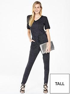 v-by-very-tall-rib-trim-jumpsuit